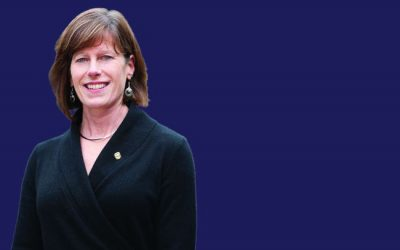 Dr. Cindy Forbes on biggest health care issues of past year