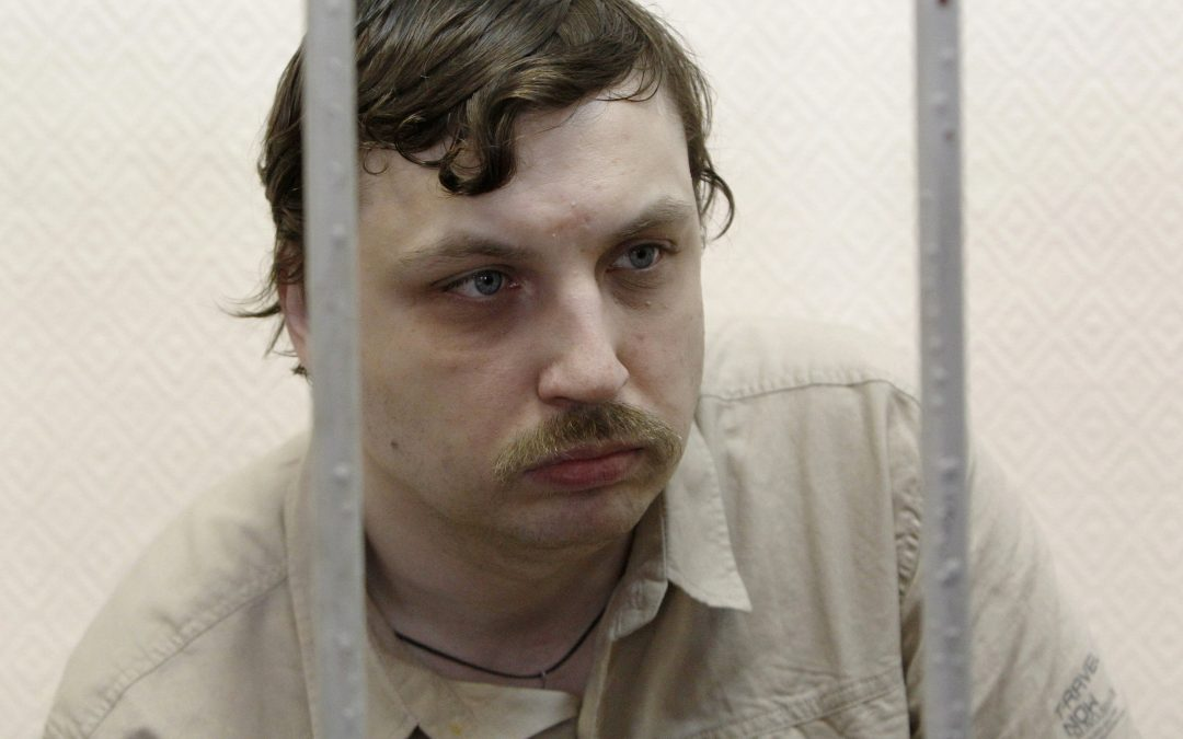 Russia targets dissidents with punitive psychiatry
