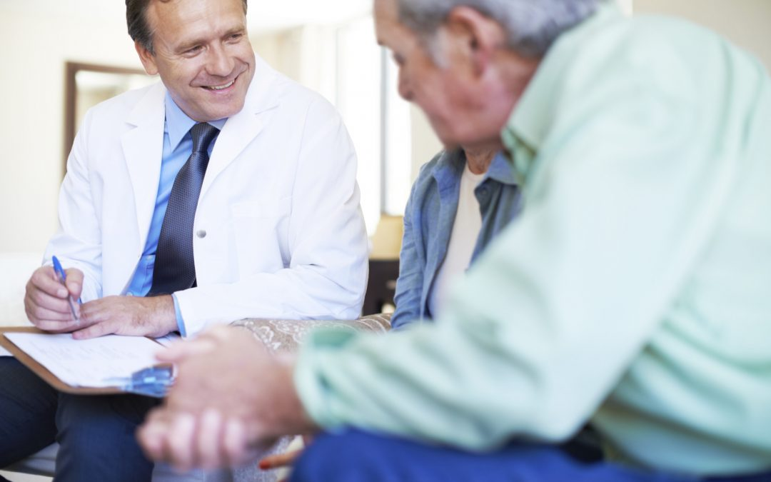 The challenges of physician retirement