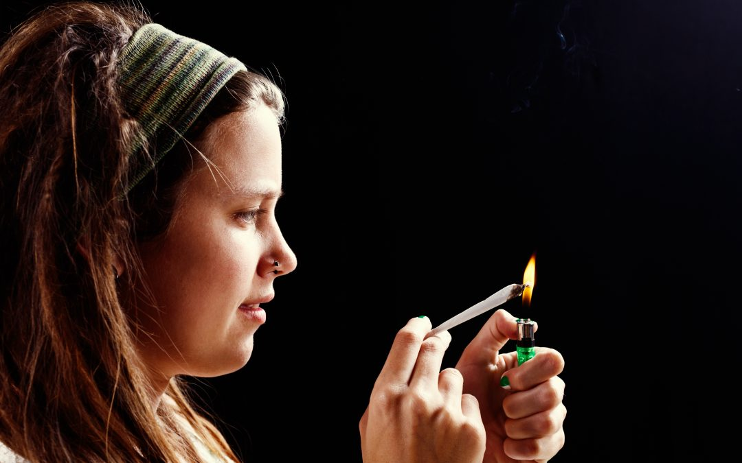 Use of most drugs by American teens drops