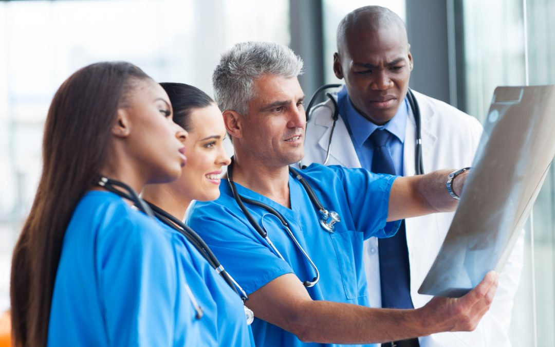 Speciality medical education being transformed