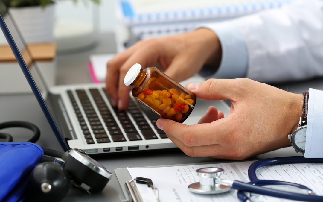 Growing use of integrated e-health systems