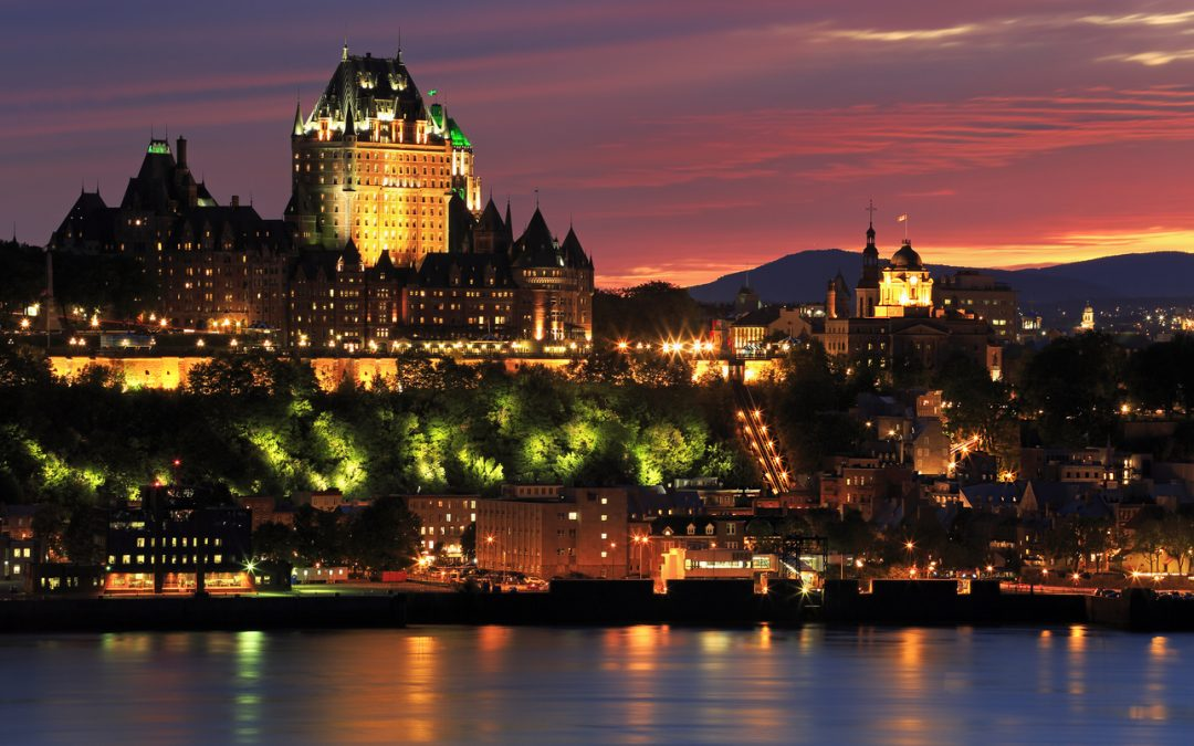CMA members gather in Quebec for 150th annual meeting