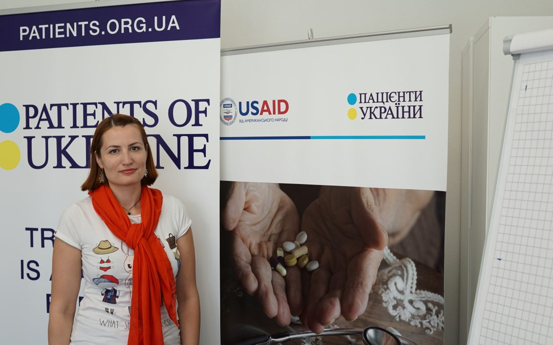 Tackling Pharma corruption in Ukraine