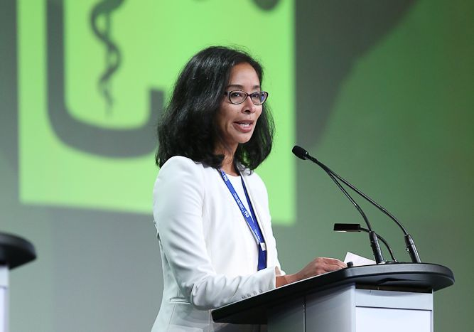 Healthier doctors means healthier patients: CMA president-elect