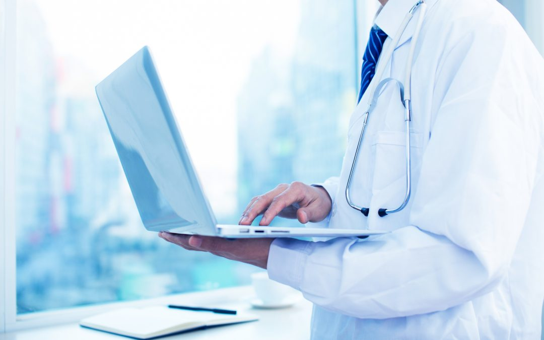 Electronic health records contributing to physician burnout