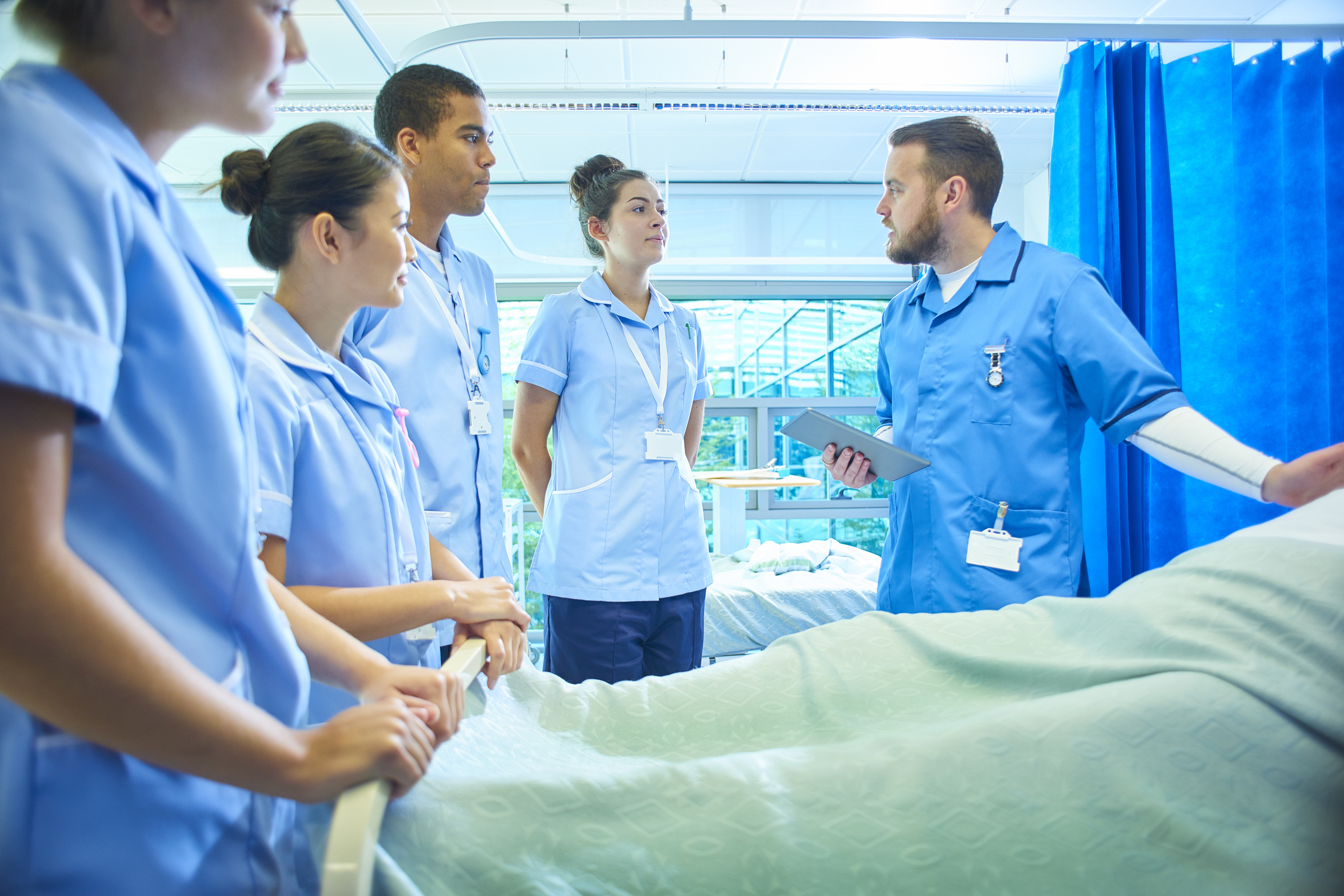 Medical schools addressing student anxiety, burnout and