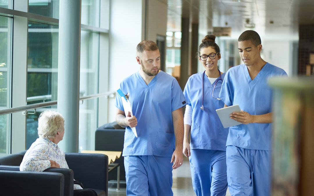 Are medical associations relevant to young doctors?