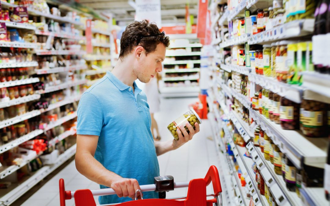 New ammunition in the fight to label unhealthy foods