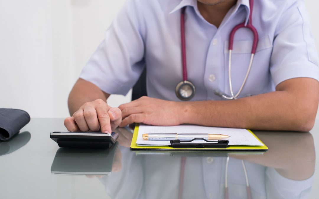 Doctors disappointed by income sprinkling changes