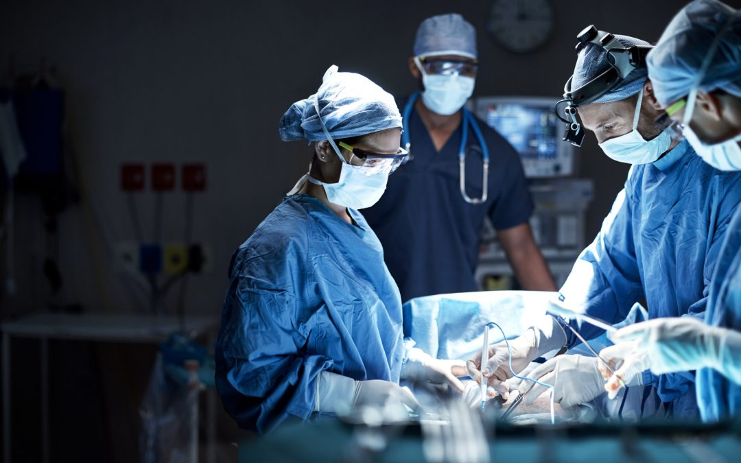 """Surgical fires: nightmarish """"never events"""" persist"""