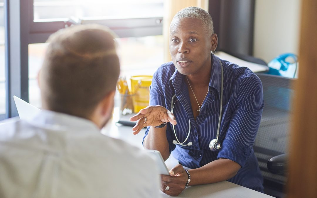 Medicine changing as women make up more of physician workforce