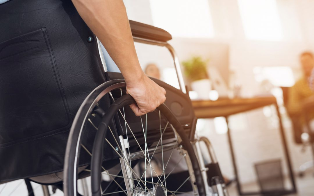 Major gaps in supports for medical trainees with disabilities