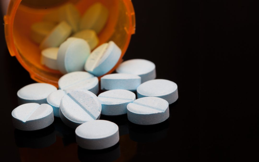 Oversight of opioid advertising in Canada remains lax despite new federal guidance