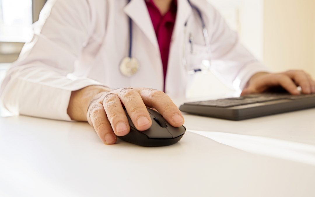 Rethinking EHR interfaces to reduce click fatigue and physician burnout