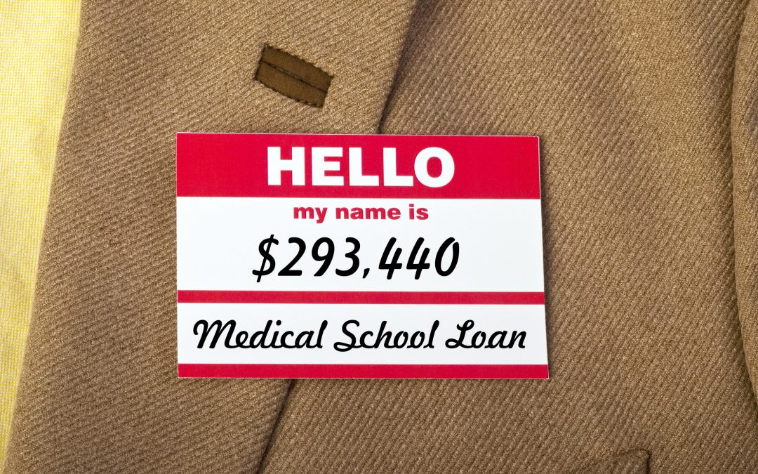 How medical school debt shapes the health workforce