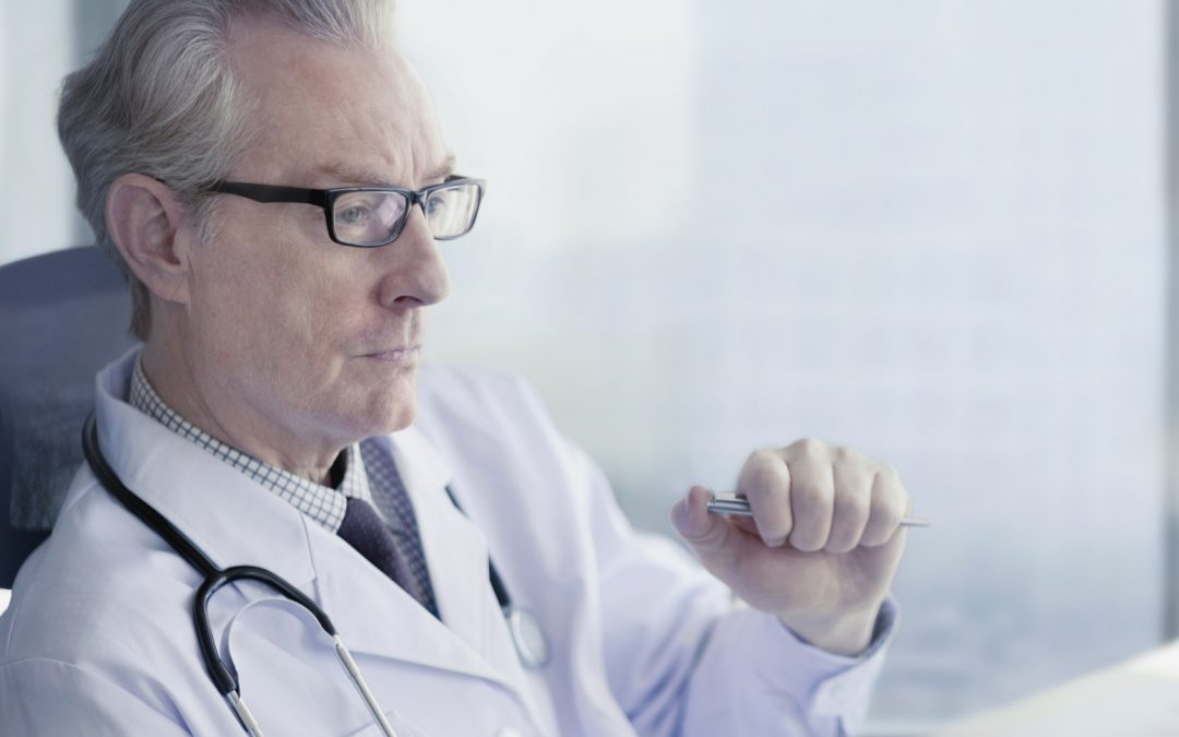 Gut feelings a strong influence on physician decisions