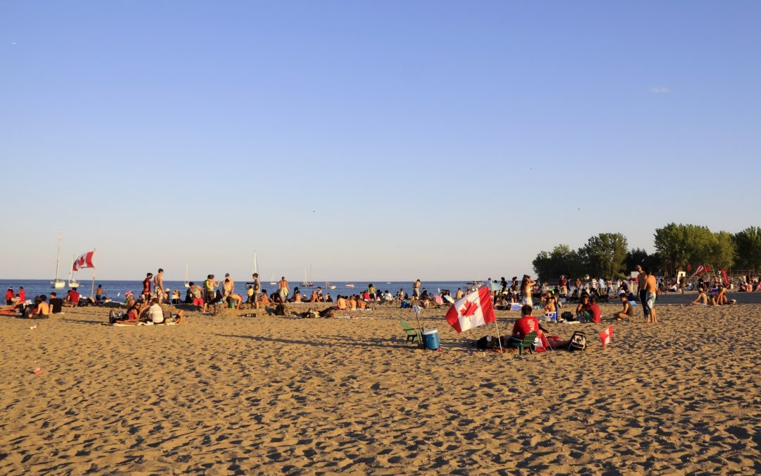 Canada among top 20 countries for skin cancer risk