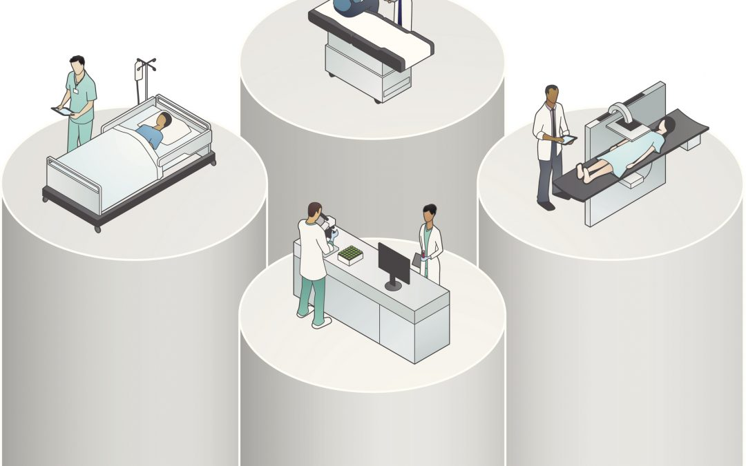 Canadian health care lacks culture of innovation