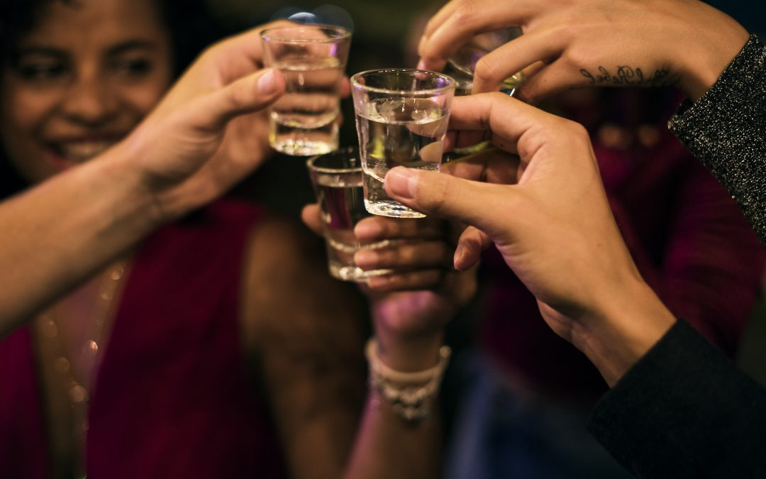Growing concern over medical students' excessive drinking