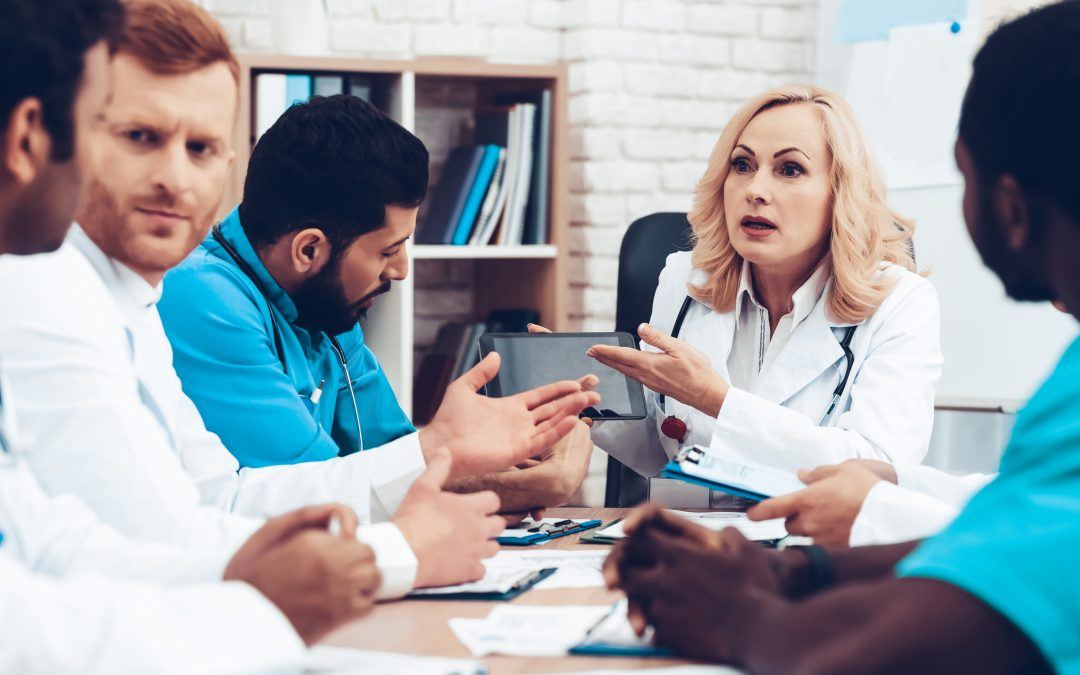 Culture of bullying in medicine starts at the top