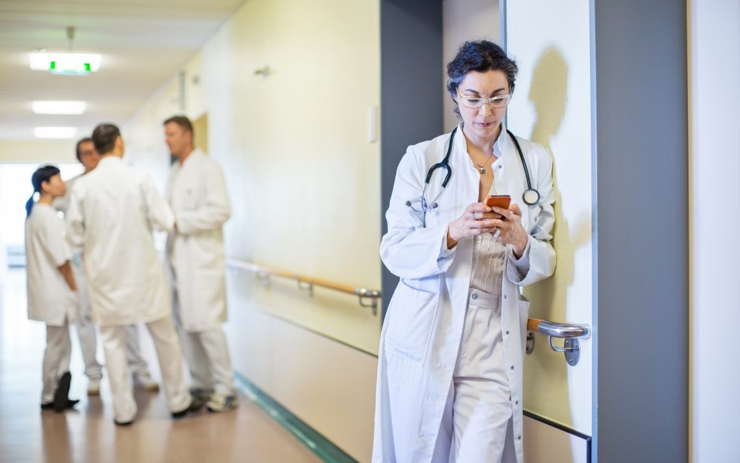 Medicine slow to recognize social media as window into the patient experience