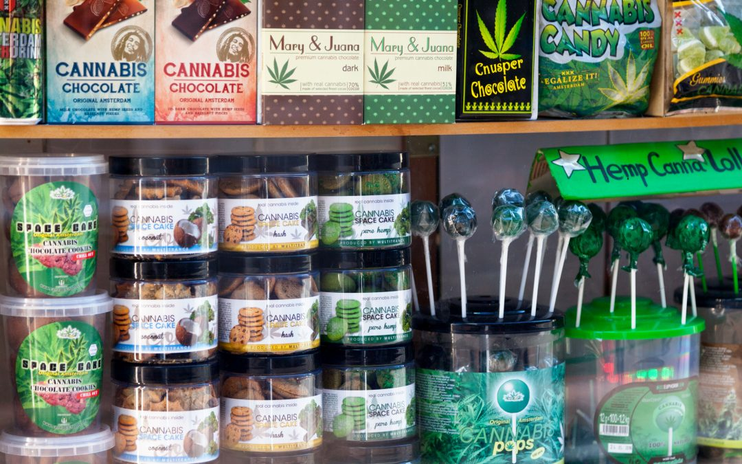 Emergency physicians and public health experts call for tight regulations on cannabis edibles and concentrates