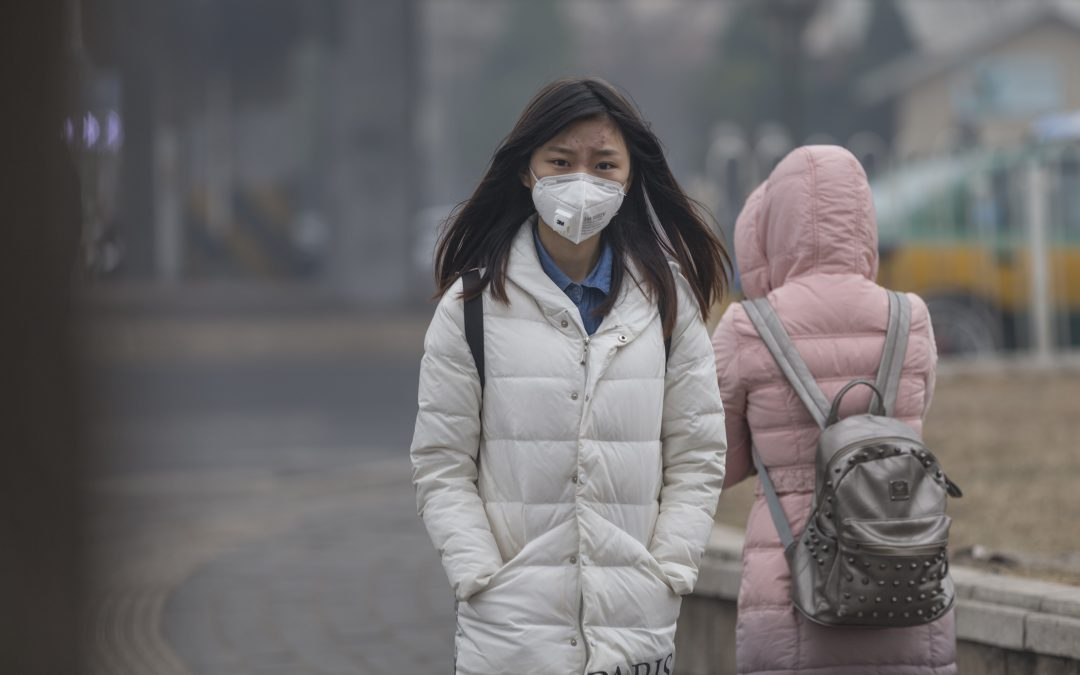 Global physician groups call on profession to address environmental health threats