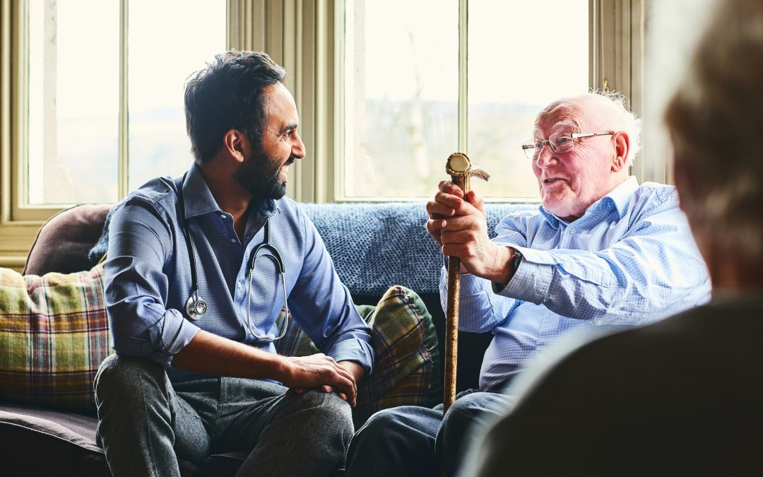 Life expectancy grows with supply of primary care doctors