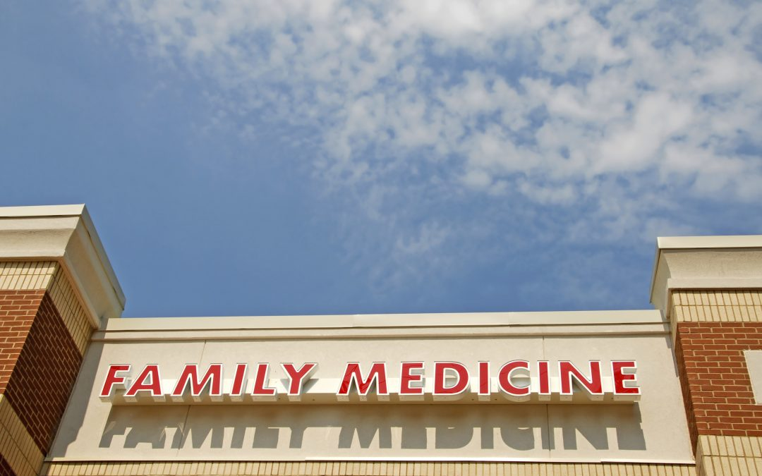 "Doctors petition to protect term ""family medicine"""