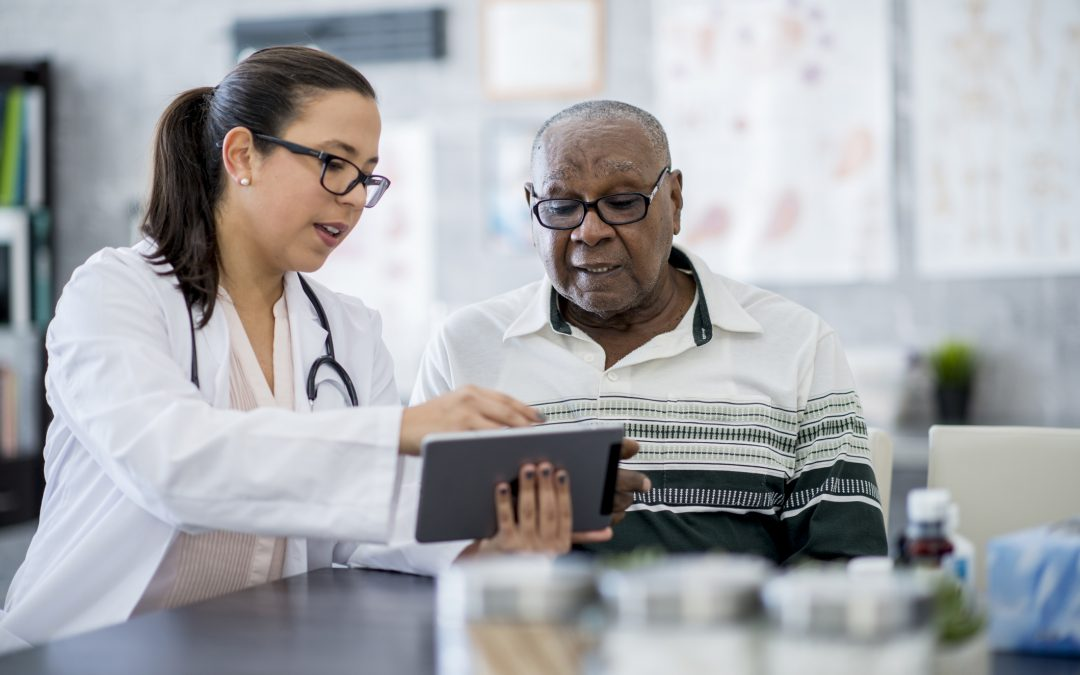Lack of interest in geriatrics among medical trainees a concern as population ages