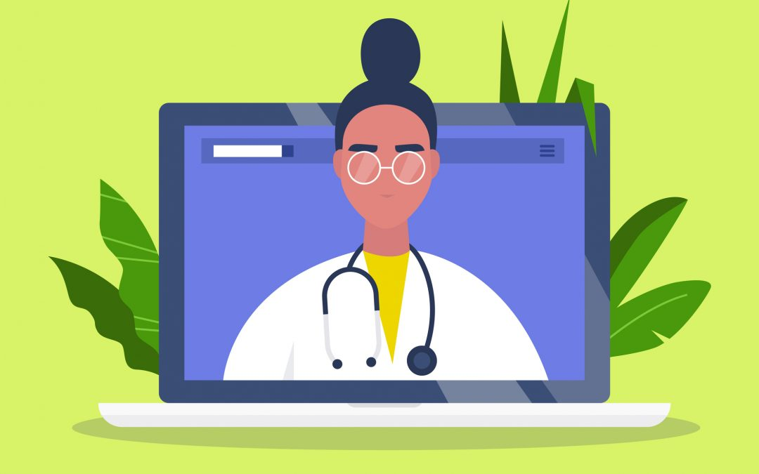 Preserving the human touch in medicine in a digital age