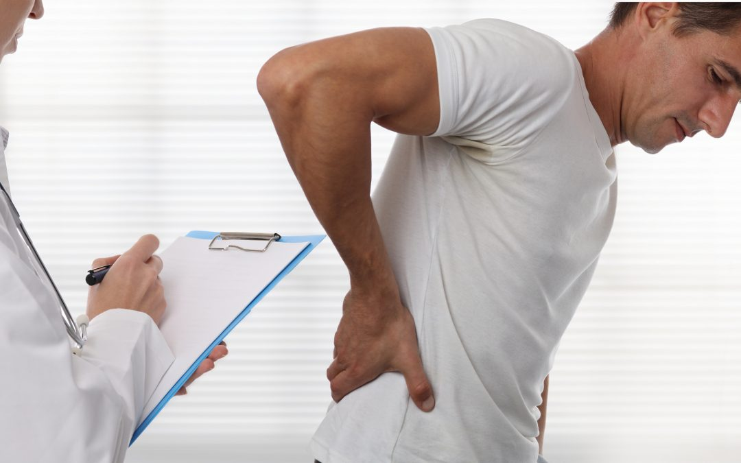 Challenges of treating chronic pain contributing to burnout in primary care