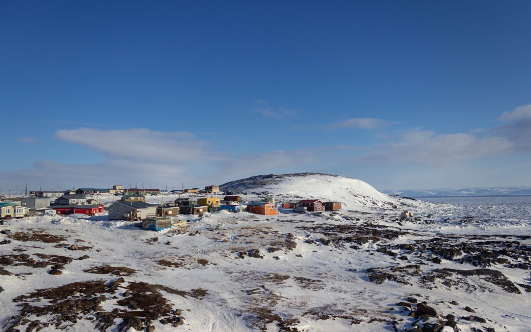 Unprecedented public health effort tackles soaring TB rates in Nunavut