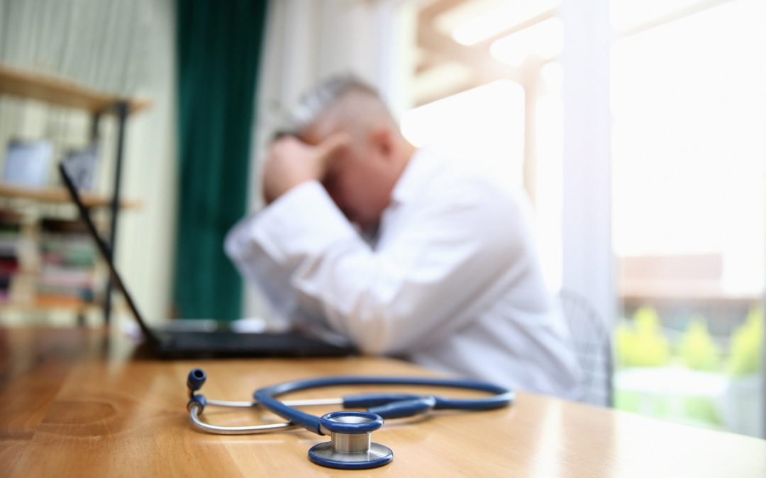 Virtual care can't fix physician shortages underlying access woes