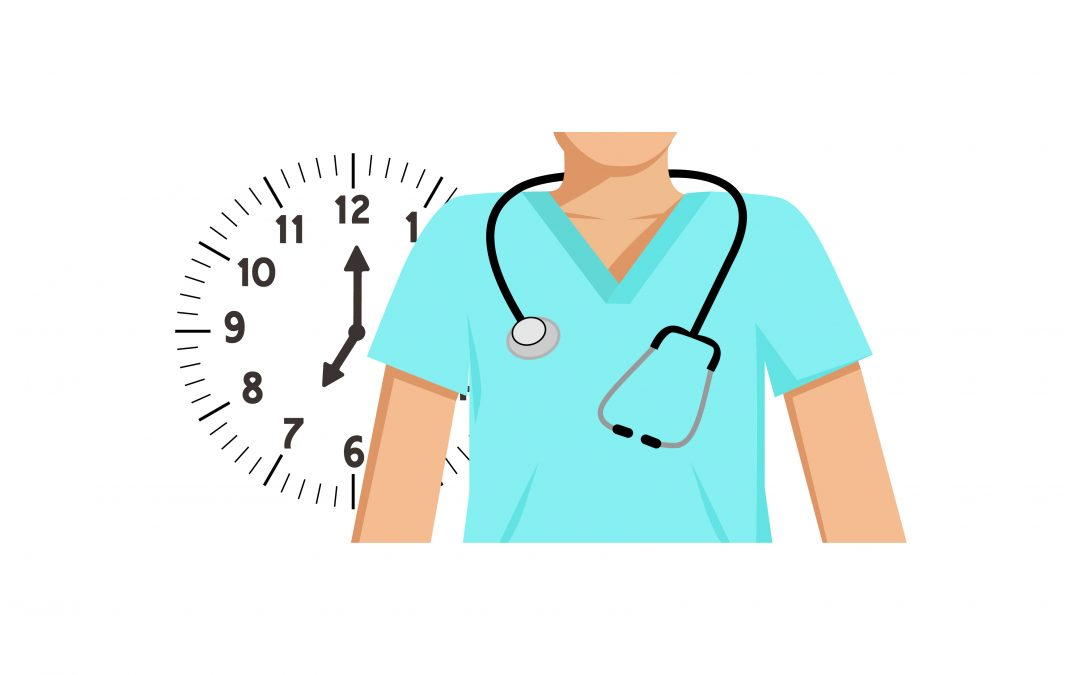 How work hours affect medical resident performance and wellness