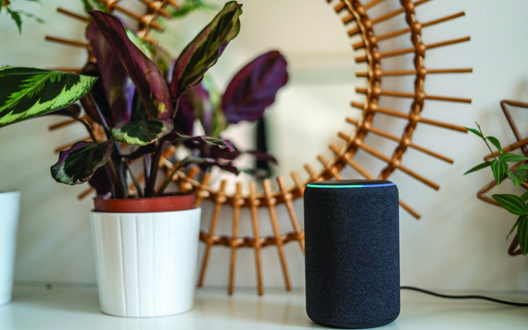 Partnerships between health authorities and Amazon Alexa raise many possibilities — and just as many questions