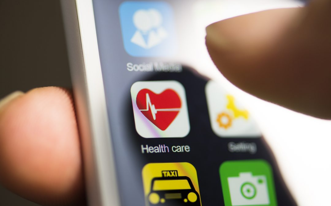 """How """"digital therapeutics"""" differ from traditional health and wellness apps"""