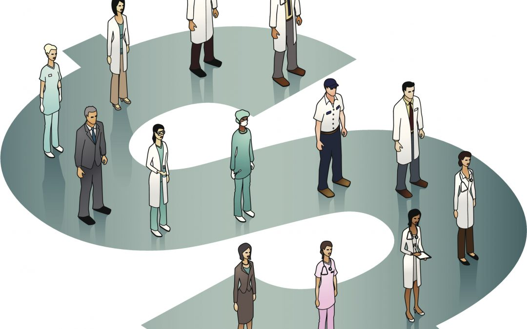 Why the future of health care is salaried