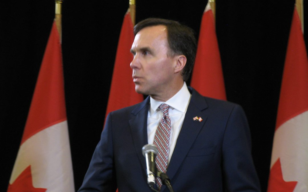 Budget promises more mental health and veterans' care