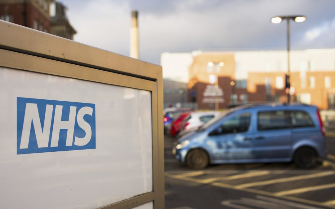 NHS England aims to increase transparency