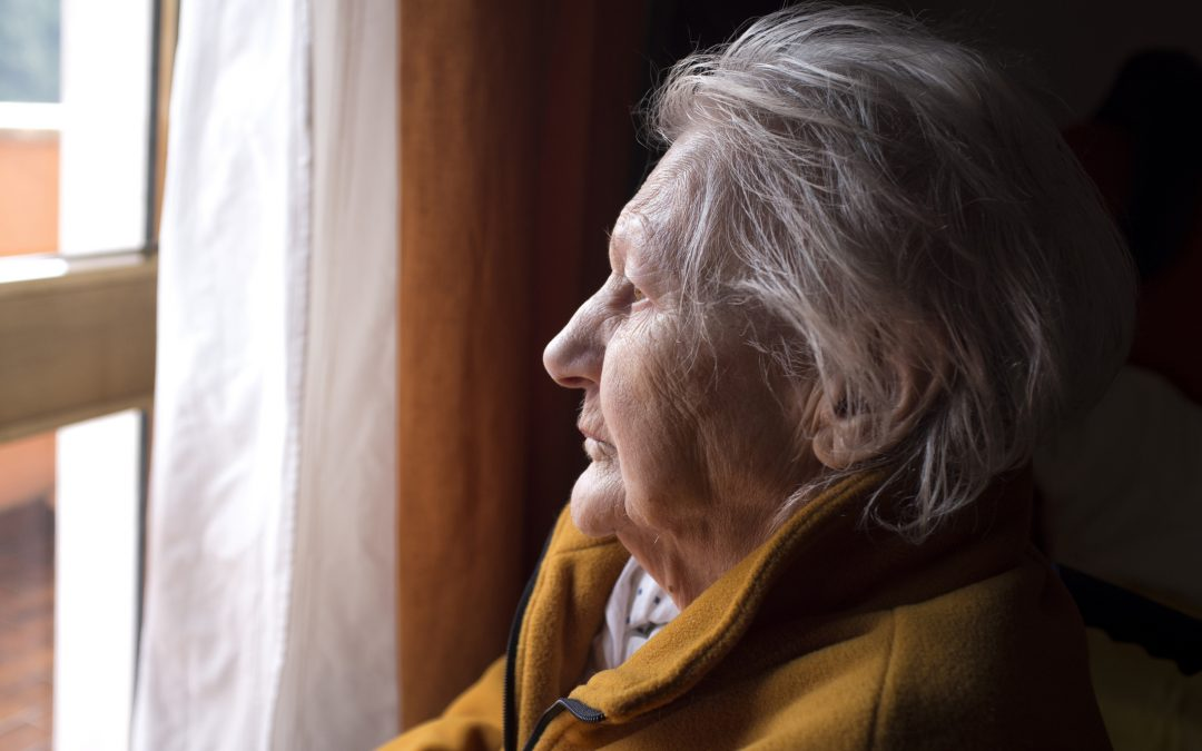 Home visits to frail elderly can save money and angst