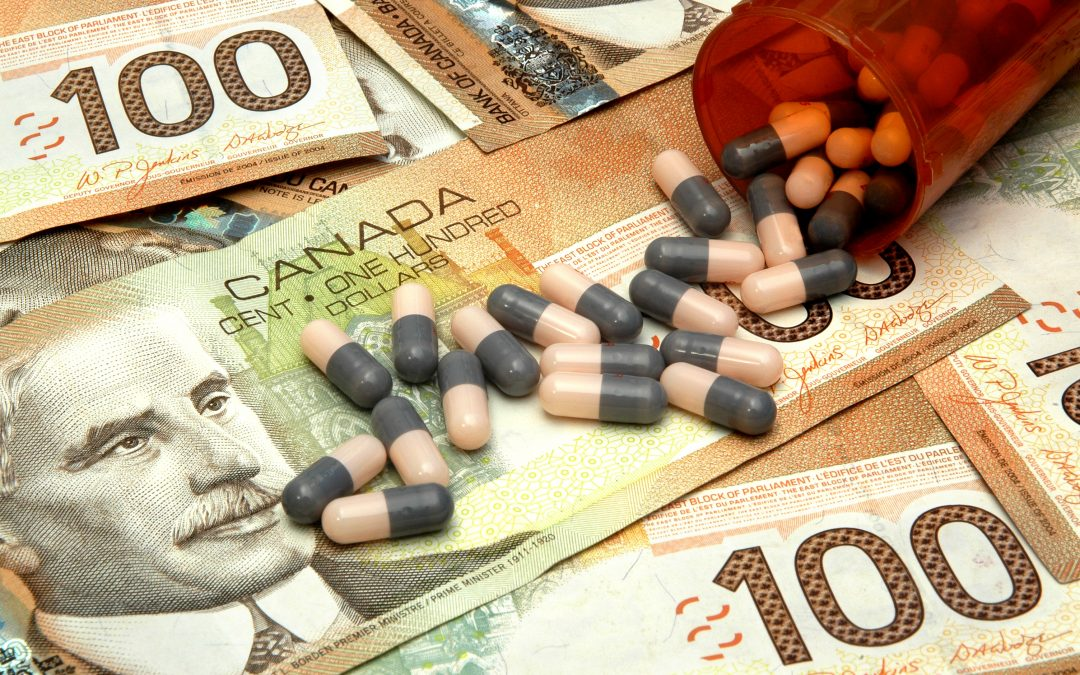 Health Canada wants more funds from pharma