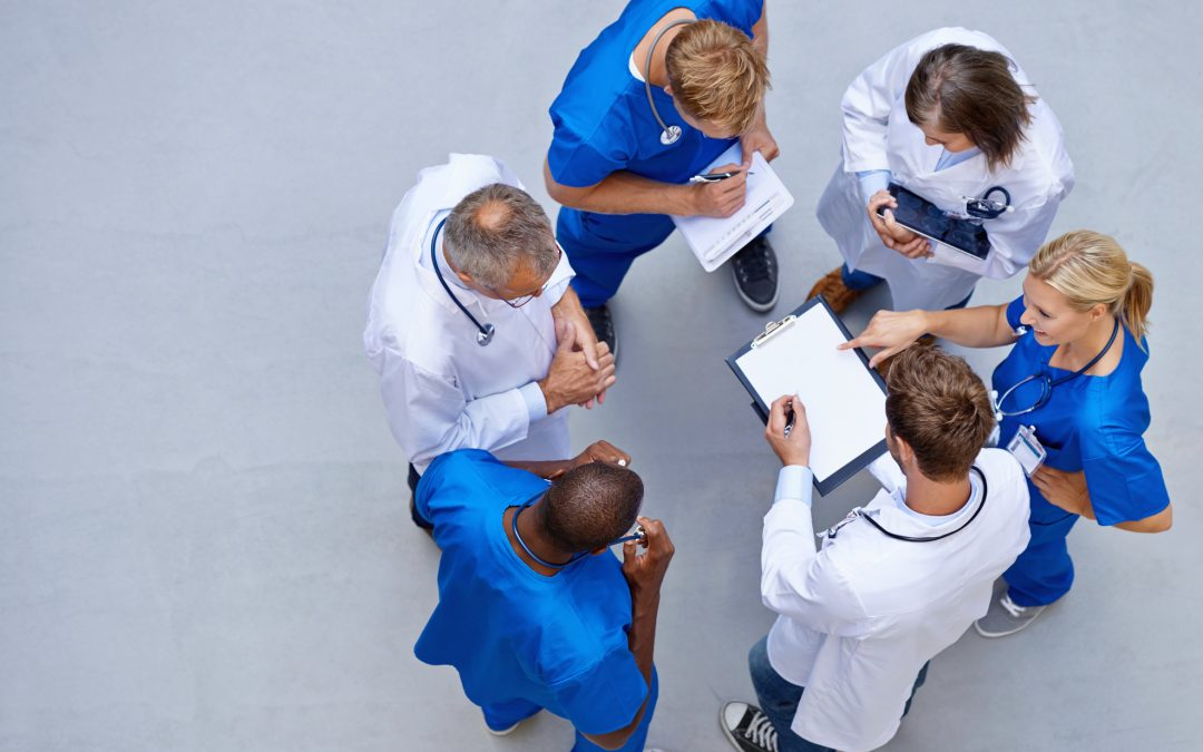 Addressing physician burnout at the systems level