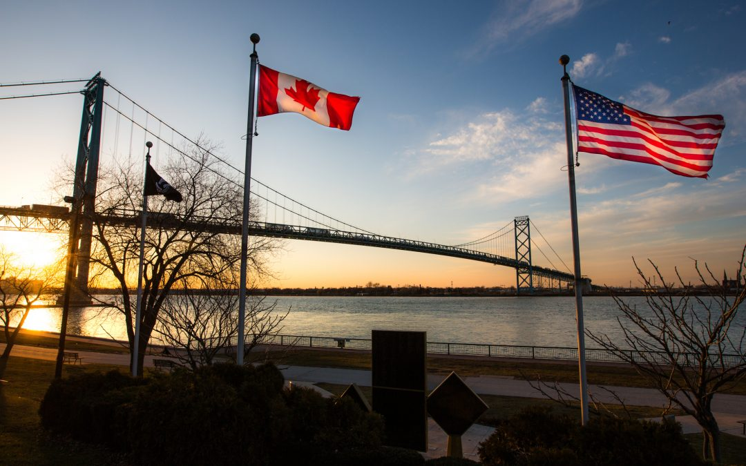 Medical students risk disappointment when applying to both Canada and US for residency