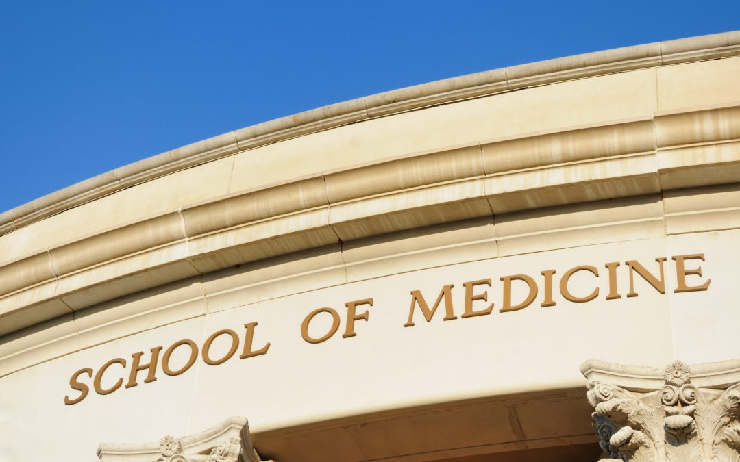 If Canada needs more doctors, why hasn't medical school enrolment increased?