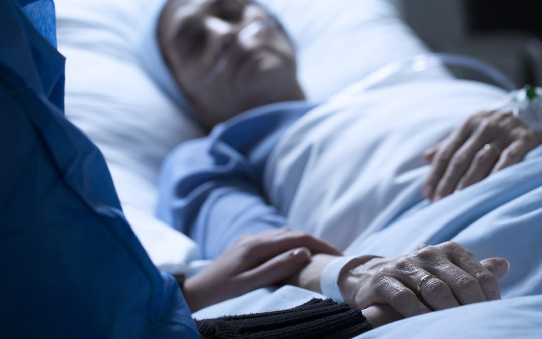 Marginalized Canadians may lack information about end-of-life options