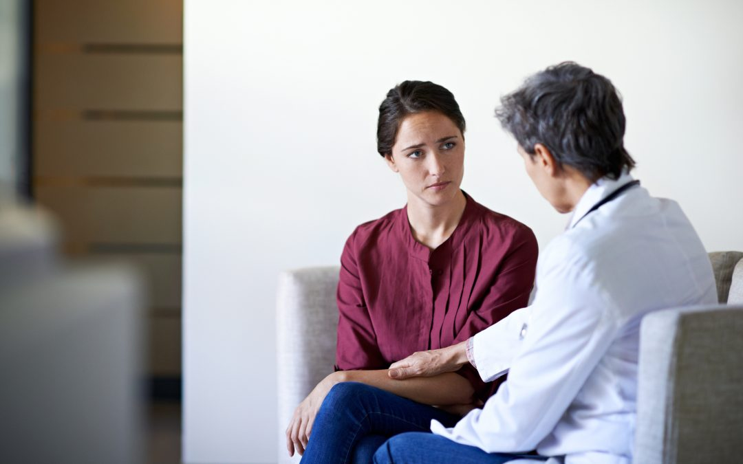 Physicians not immune to intimate partner violence