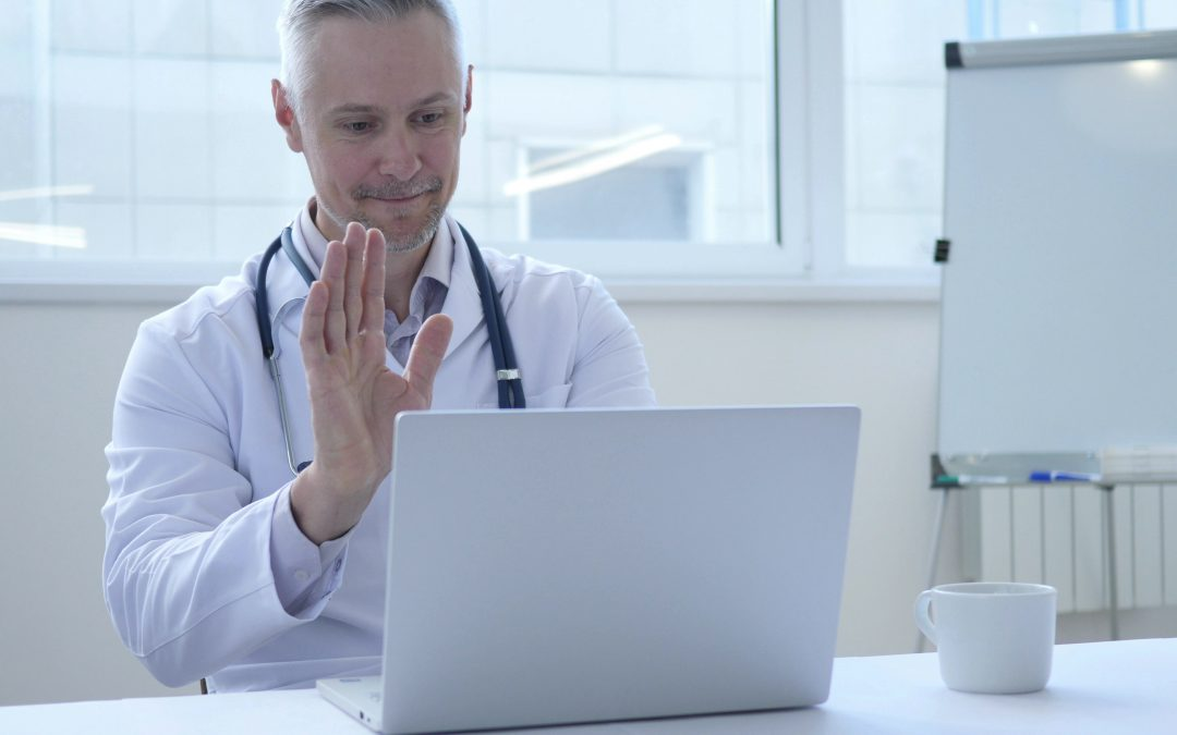 Time to embrace the promise of virtual health care