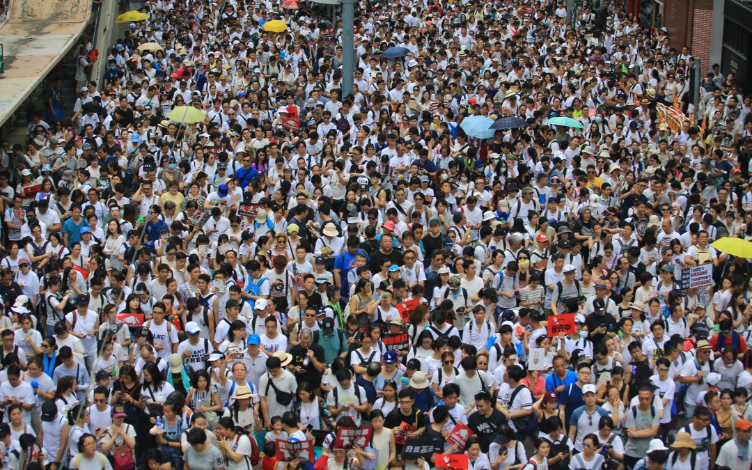 How exclusion from the WHO is affecting health care in Taiwan